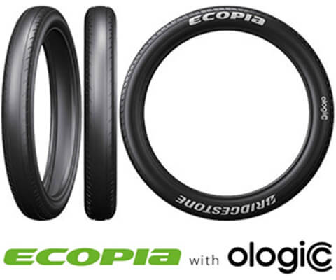 ecopia with ologic