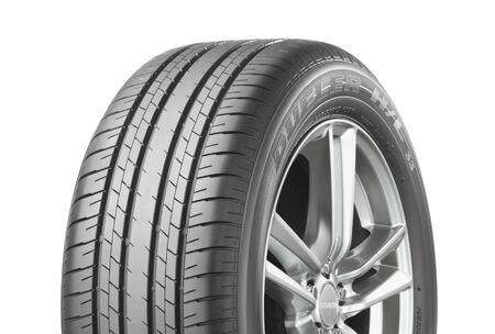 Lexus Nx Hybrid >> Bridgestone DUELER Tires Featured as Original Equipment on ...