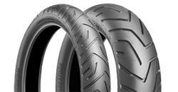 Bridgestone Battlax motorbanden
