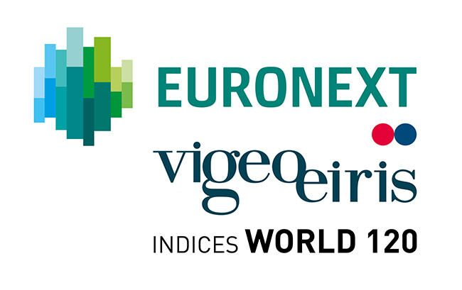Euronext Vigeo World 120 Index