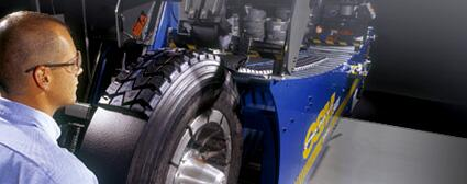 Retread Technology