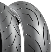 BATTLAX | BATTLAX HYPERSPORT S21 | Motorcycle Tires | Bridgestone