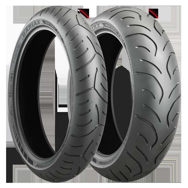 Battlax Battlax Sport Touring T30 Evo Motorcycle Tires