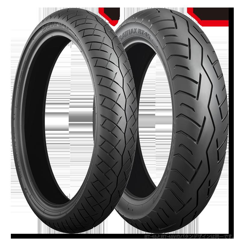 Battlax Battlax Bt 45v Motorcycle Tires Bridgestone Corporation