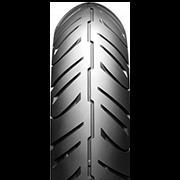 for Harley-Davidson V-Rod Muscle VRSCF 2009-2017 60W Bridgestone Battlecruise H50 Front 120//70ZR-19