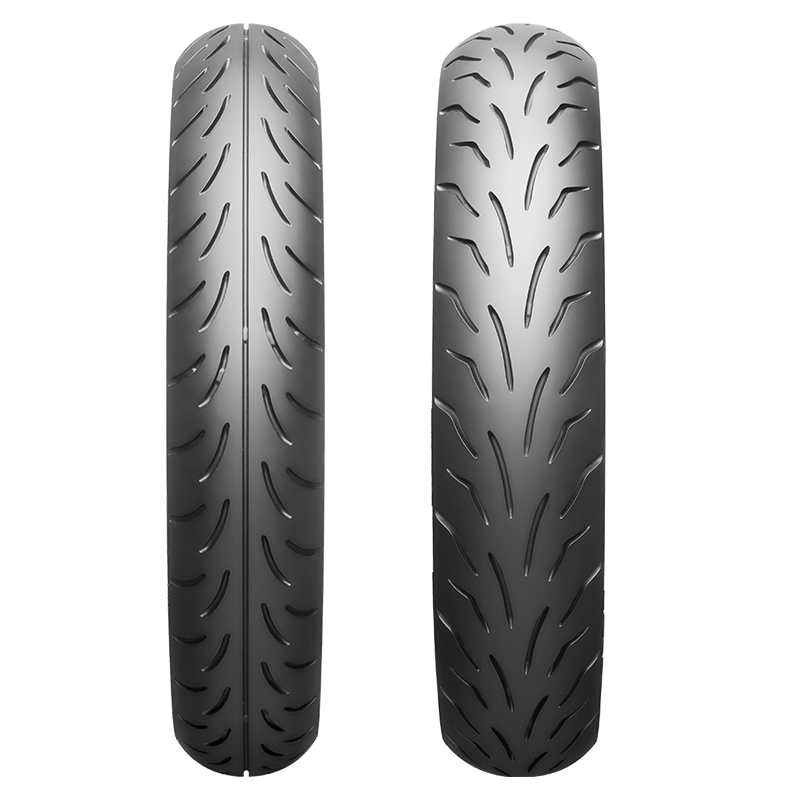 Battlax Battlax Sc Motorcycle Tires Bridgestone Corporation