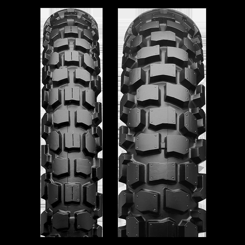 Trail Wing Trail Wing Tw301 Motorcycle Tires Bridgestone Corporation