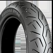 81H Bridgestone Battlecruise H50 Rear 180//65B-16 for Harley-Davidson Electra-Glide Ultra Limited Low FLHTKL 2015-2018