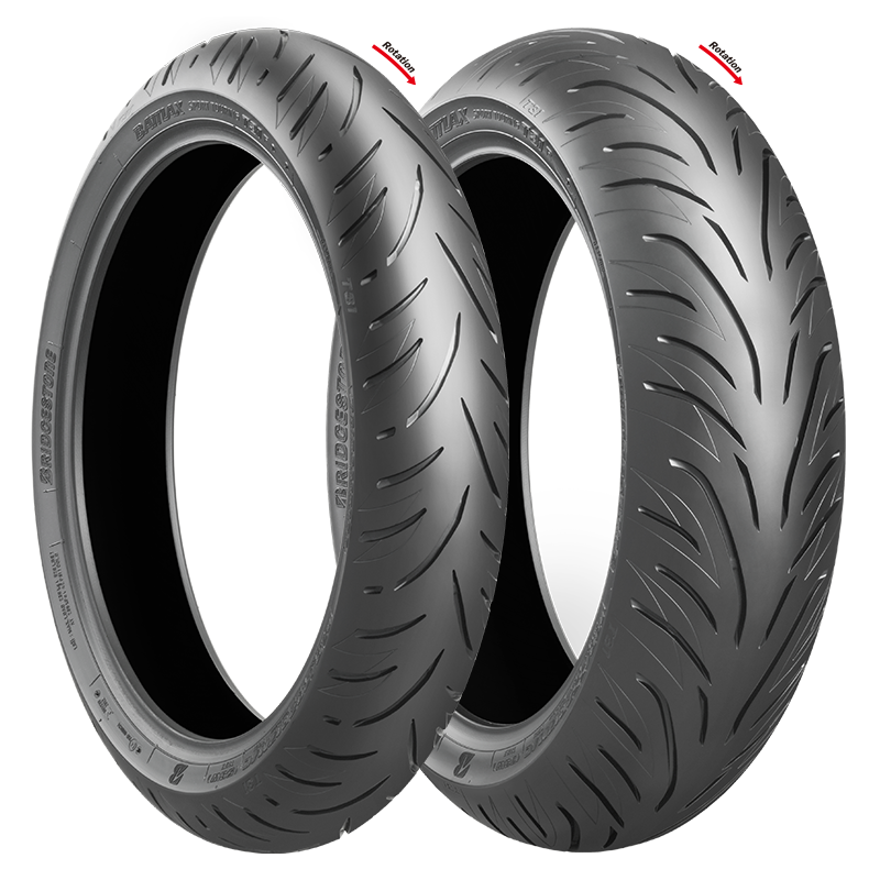 Motorcycle Tire Direction Arrow, Battlax Battlax Sport Touring T31 Motorcycle Tires Bridgestone Corporation, Motorcycle Tire Direction Arrow
