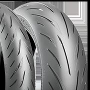 BATTLAX | BATTLAX HYPERSPORT S21 | Motorcycle Tires | Bridgestone