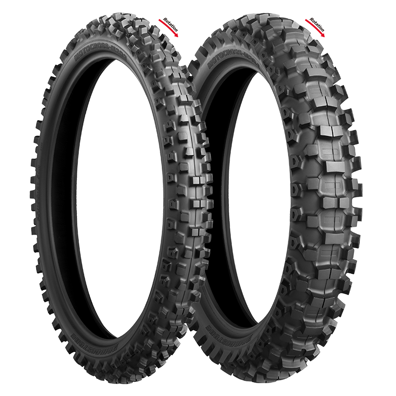 Bridgestone Battlecross E50 ENDURO Tyre