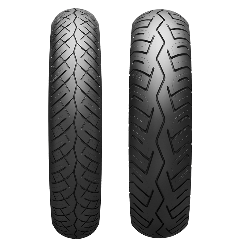 Battlax Battlax Bt46 Motorcycle Tires Bridgestone Corporation