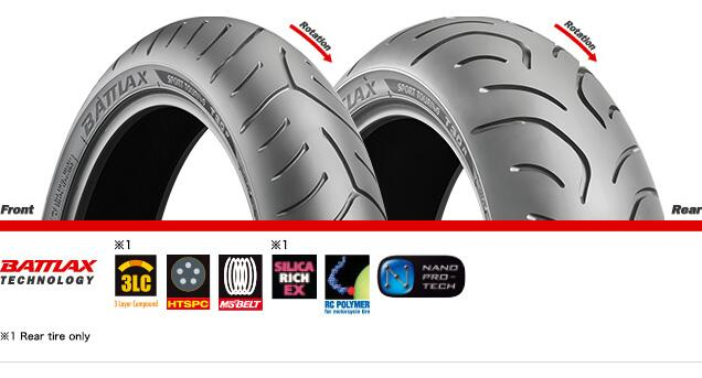 bridgestone 39 s new t30 evo tyre. Black Bedroom Furniture Sets. Home Design Ideas