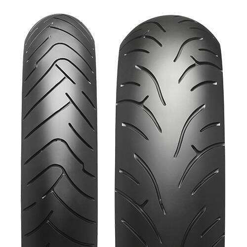 Battlax Bt 023 Sport Touring Motorcycle Tires
