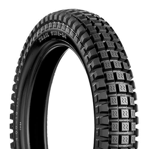 TRAIL WING TW24 | Motorcycle Tires | Bridgestone Corporation