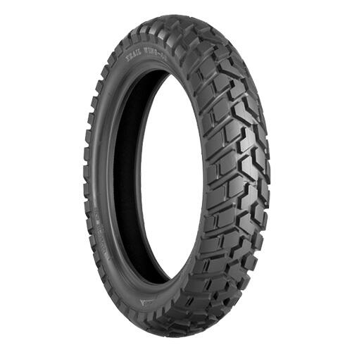 Trail Wing Tw40 Motorcycle Tires Bridgestone Corporation