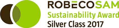 RobecoSAM Sustainability Award