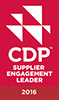 CDP Supplier Engagement Rating